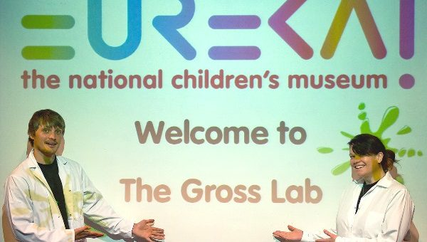 The Gross Lab – KS1 & KS2
