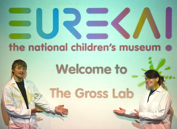 Eureka! Gross Lab