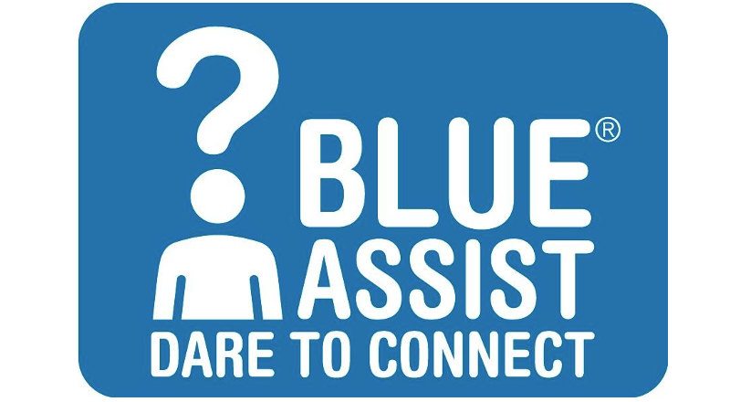 BlueAssist