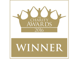 Charity Awards 2016: 'Arts, Culture and Heritage' category