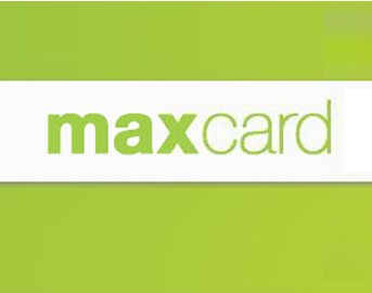 Max Cards