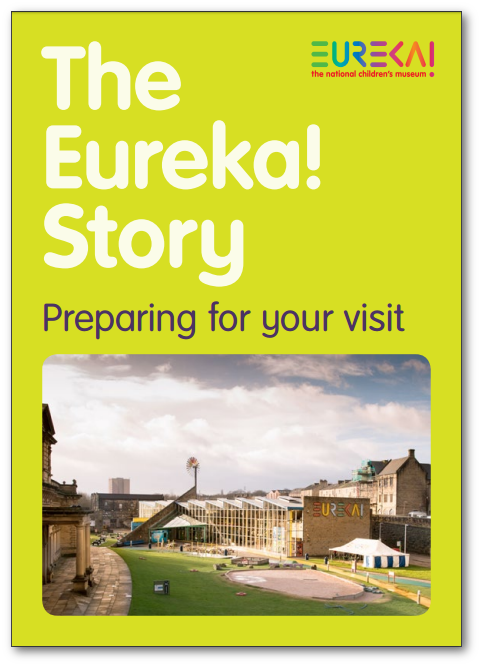 The Eureka! Story