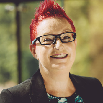 Dr Sue Black OBE