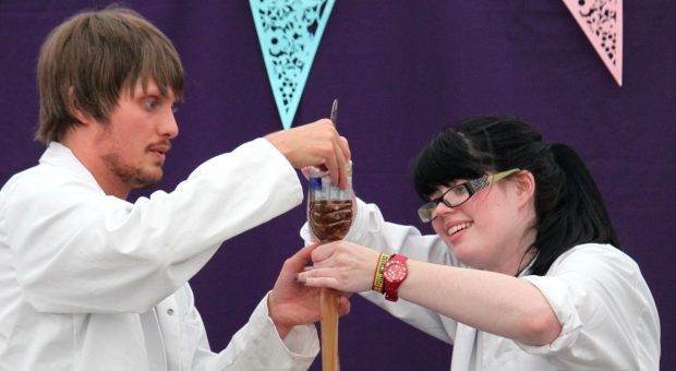 Science Show: From the Chew to the Poo – KS2